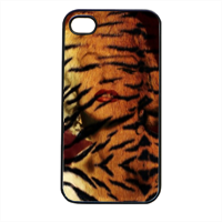Tiger soul Cover iPhone 4 e 4S