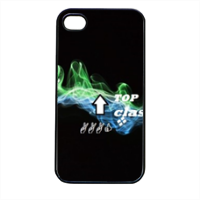 Top class 2 Cover iPhone 4 e 4S