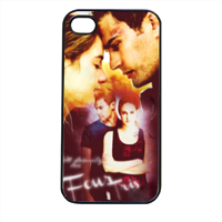 tris four Cover iPhone 4 e 4S