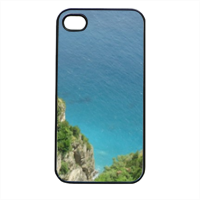 VERTIGINE Cover iPhone 4 e 4S