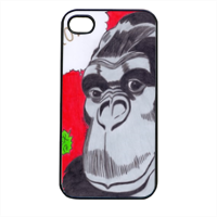 GRODD Cover iPhone 4 e 4S
