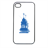 Amsterdam Style Cover iPhone 4 e 4S
