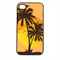 sunrise Cover iPhone 4 e 4S