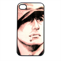 Silvester Cover iPhone 4 e 4S