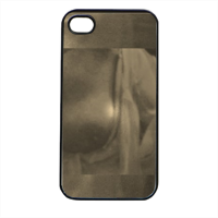 piacere di mamma Cover iPhone 4 e 4S
