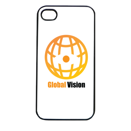 Global vision Cover iPhone 4 e 4S