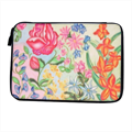 New Flowers Porta iPad-eReader