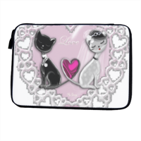 Weddings Cats Porta iPad-eReader