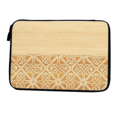 Bamboo and Gothic Porta iPad-eReader