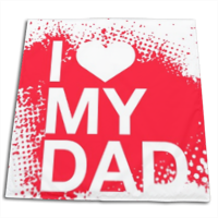 I Love My Dad - Tappeto giochi