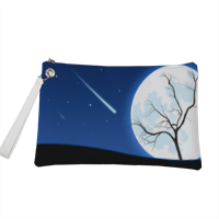 A magic night Pochette personalizzata