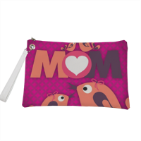 Mamma I Love You - Pochette personalizzata