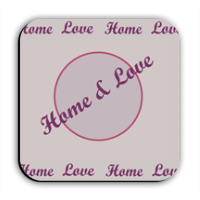 Home and Love Calamite