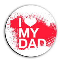 I Love My Dad - Calamite