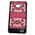 new tribal Cover Samsung Galaxy SII