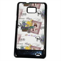 BellEpoque Cover Samsung Galaxy SII