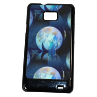 Cancer Zodiac Fortune Cover Samsung Galaxy SII