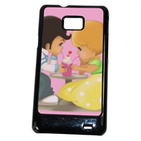 Baby Grease Cover Samsung Galaxy SII