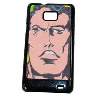SUPERMAN 2014 Cover Samsung Galaxy SII