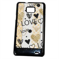 Love and Love Cover Samsung Galaxy SII