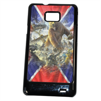 Novorossiya defends Cover Samsung Galaxy SII