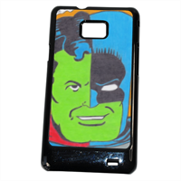 THE COMPOSITE SUPERMAN Cover Samsung Galaxy SII