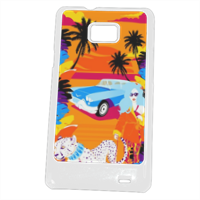 Rich Summer  Cover Samsung Galaxy SII