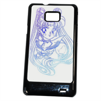 Sailor Moon Cover Samsung Galaxy SII