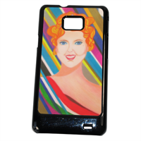 La Miss Cover Samsung Galaxy SII