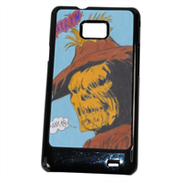 2018 SCARECROW Cover Samsung Galaxy SII