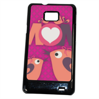 Mamma I Love You - Cover Samsung Galaxy SII
