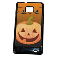 Halloween Cover Samsung Galaxy SII