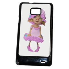 Caterina 2 Cover Samsung Galaxy SII