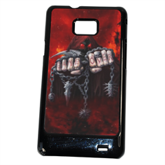 Game Over Cover Samsung Galaxy SII