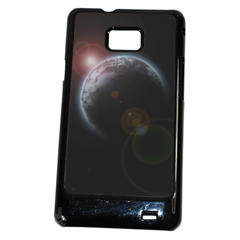 Fake Planet Cover Samsung Galaxy SII