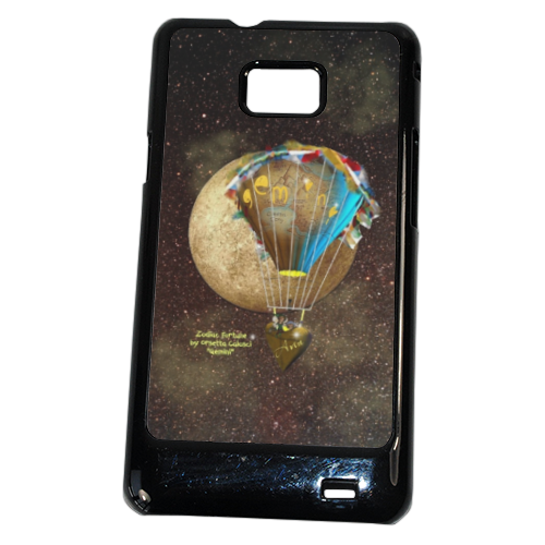 Zodiac Fortune Gem Cover Samsung Galaxy SII