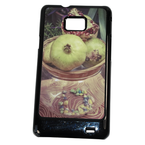 Natura morta Cover Samsung Galaxy SII
