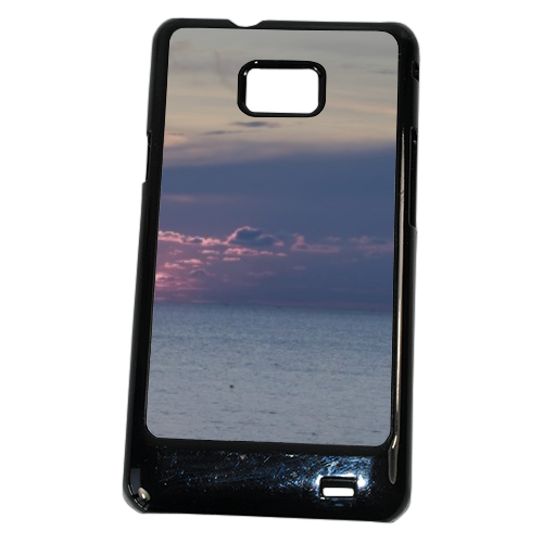 Tramonto Cover Samsung Galaxy SII