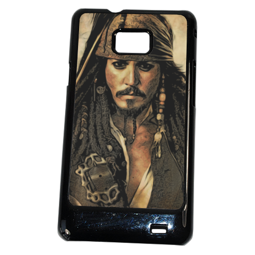 Pirati Cover Samsung Galaxy SII
