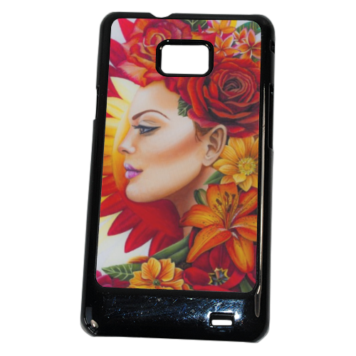 Anthea Cover Samsung Galaxy SII