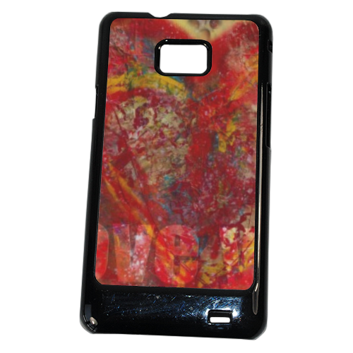 batticuore Cover Samsung Galaxy SII