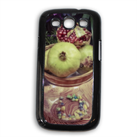 Natura morta Cover Samsung Galaxy SIII