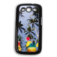 Sete di Estate Cover Samsung Galaxy SIII
