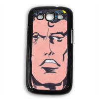 SUPERMAN 2014 Cover Samsung Galaxy SIII