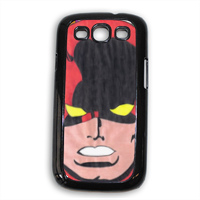 DEVIL 2013 Cover Samsung Galaxy SIII