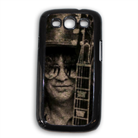 The Captain Cover Samsung Galaxy SIII