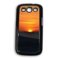 tramonto a forte papa Cover Samsung Galaxy SIII