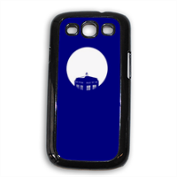 Doctor Who2 Cover Samsung Galaxy SIII