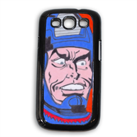 DOTTOR POLARIS Cover Samsung Galaxy SIII