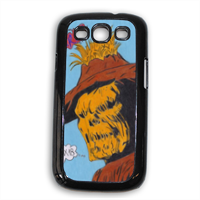 2018 SCARECROW Cover Samsung Galaxy SIII